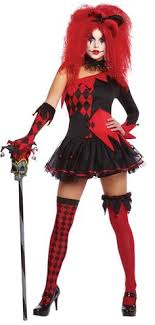 las vegas costumes evil jesterina costume google search i want to be for