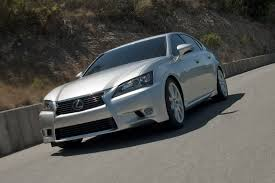 lexus v6 models 2013 lexus gs officially unveiled at the pebble beach festival 47