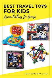 Games To Play In Hotel Room - best travel toys for kids from babies to teens
