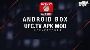 hacked apks works 2 11 2018 ufc app hacked ufc tv apk mod ufc fightpass