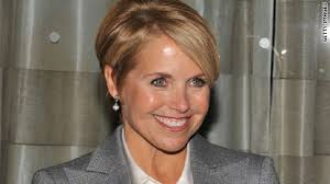 short hair female cnn anchor katie couric gets sexy and chic in harper s bazaar the marquee