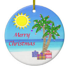beach christmas gifts on zazzle