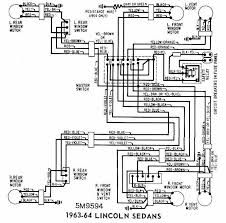 electrical wiring 1964 lincoln continental wiringdiagram onujnzk