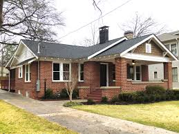 authentic craftsman bungalow in oakhurst vision pointe homes