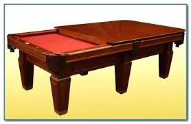 dining table converts to pool table pool table convert pool table and dining table combination pool