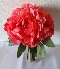 Coral Boutonniere Cheap Coral Bouquet Find Coral Bouquet Deals On Line At Alibaba Com