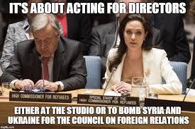Angelina Jolie Meme - angelina jolie memes imgflip