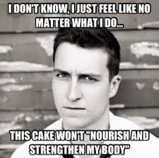 Prayer Meme - cake nourish and strengthen funny stuff pinterest life