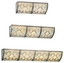 diy bathroom vanity light cover bathroom vanity light covers custom l shades fabric light covers