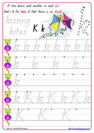 printable handwriting practice sheets k3 teacher resources kelpies