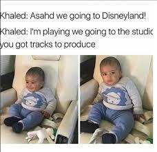 Son Memes - memes of dj khaled and his son asahd observer