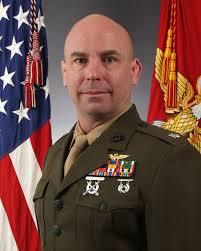 Usmc Flag Officers Lieutenant Colonel James Derrick U003e Marine Aircraft Group 26 U003e Mag
