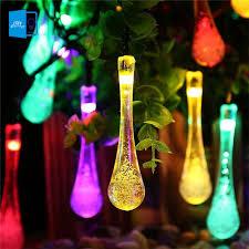 outdoor mushroom lights online buy wholesale string light mushroom from china string light
