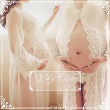 maternity photo props fashion lace maternity dresses white maternity photography props