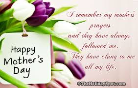 Quotes For Mother S Day Mother U0027s Day Quotes Quotes Images