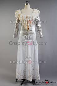 oz the great and powerful glinda fancy dress cosplay costume oz