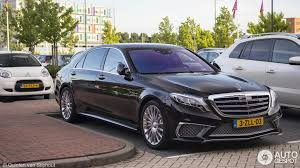 mercedes s 65 amg mercedes s 65 amg v222 19 july 2015 autogespot