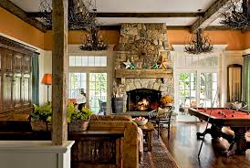 Rustic Room Divider Rustic Room Dividers Family Room Traditional With Glass Doors Wood