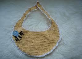 handmade baby items bee pattern handmade crochet baby items milk cotton crochet baby