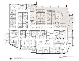 creating a floor plan that is efficient capitalizes on the