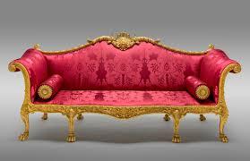 chippendale sofa gallery talk at rienzi the dundas sofa calendar the museum