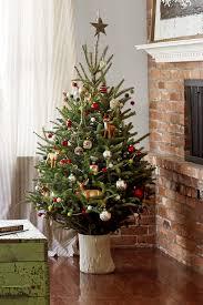christmas remarkable tiny christmas tree living room amazing