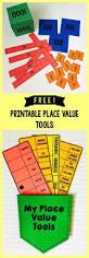 best 25 place value blocks ideas on pinterest place value cards