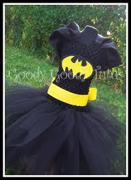 Batman Halloween Costumes Girls 20 Superhero Tutu Costumes Ideas Diy