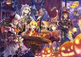 anime halloween background anime u0026 manga wallpapers page 608 wallpapervortex com