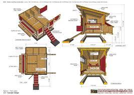 home garden plans m300 chicken coop plans construction