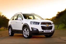 chevrolet captiva 2014 chevrolet captiva gmsa introduces advanced diesel engine