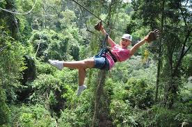 Treetop Canopy Tours by The Best Costa Rica Tours Leaves And Lizards Retreat