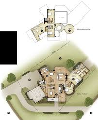 Outdoor Living Floor Plans by House Review Luxury Homes Professional Builder