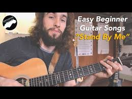 bolã ro mariage easy guitar songs for beginners stand by me with loop