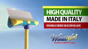 best window cleaner spray windowow easy window cleaner youtube