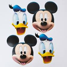 mickey mouse cardfactory uk