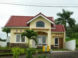 simple home design pictures model house design bungalow the latest architectural