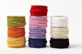 ribbon wholesale 3 8 inch mini pom pom ribbon may arts wholesale ribbon