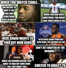 Direct Tv Meme - richardson direct tv ad