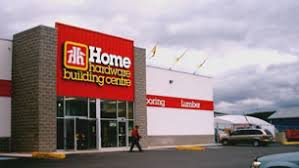 sussex home hardware building centre
