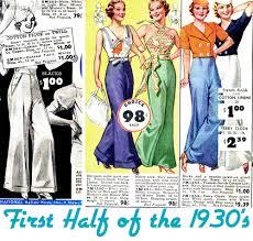 a primer 1930 u0027s 1950 u0027s trousers u0026 pants for women u2013 wearing