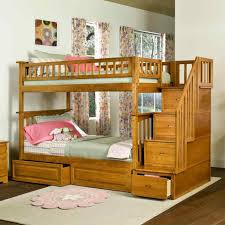 design furniture decoration for double double deck bed wall