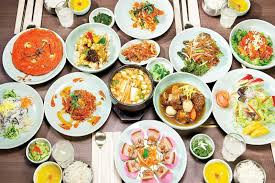 set cuisine sura royal cuisine restaurant menu sura lunch special