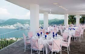 bellavista restaurant las brisas acapulco