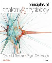 Human Anatomy And Physiology Books Productcd X Anatomy And Physiology Book By Tortora With New Of