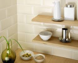 Kitchen Wall And Floor Tiles Design Edge Tile Red 200mmx100mm Metro Kitchen Wall Tiles Kitchen