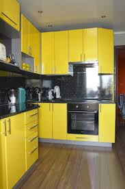 Yellow Kitchen Ideas Download Yellow Black And White Kitchen Ideas Design Ultra Com