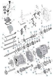 2003 jeep wrangler transmission yj wrangler ax15 transmission 4 wheel parts