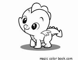 coloring baby dragon coloring pages coloring