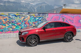 lexus is hybrid quattroruote 2016 mercedes benz gle450 amg 4matic coupe review